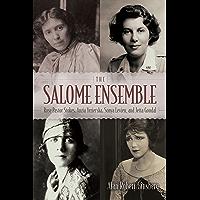 The Salome Ensemble: Rose Pastor Stokes, Anzia Yezierska, Sonya Levien, and Jetta Goudal (New York State Series)