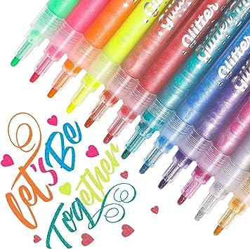Calligraphy Brush Pens