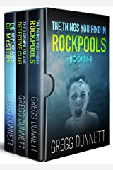 The Things you find in Rockpools Boxset: The Rockpools Series books 1 - 3 Kindle Edition