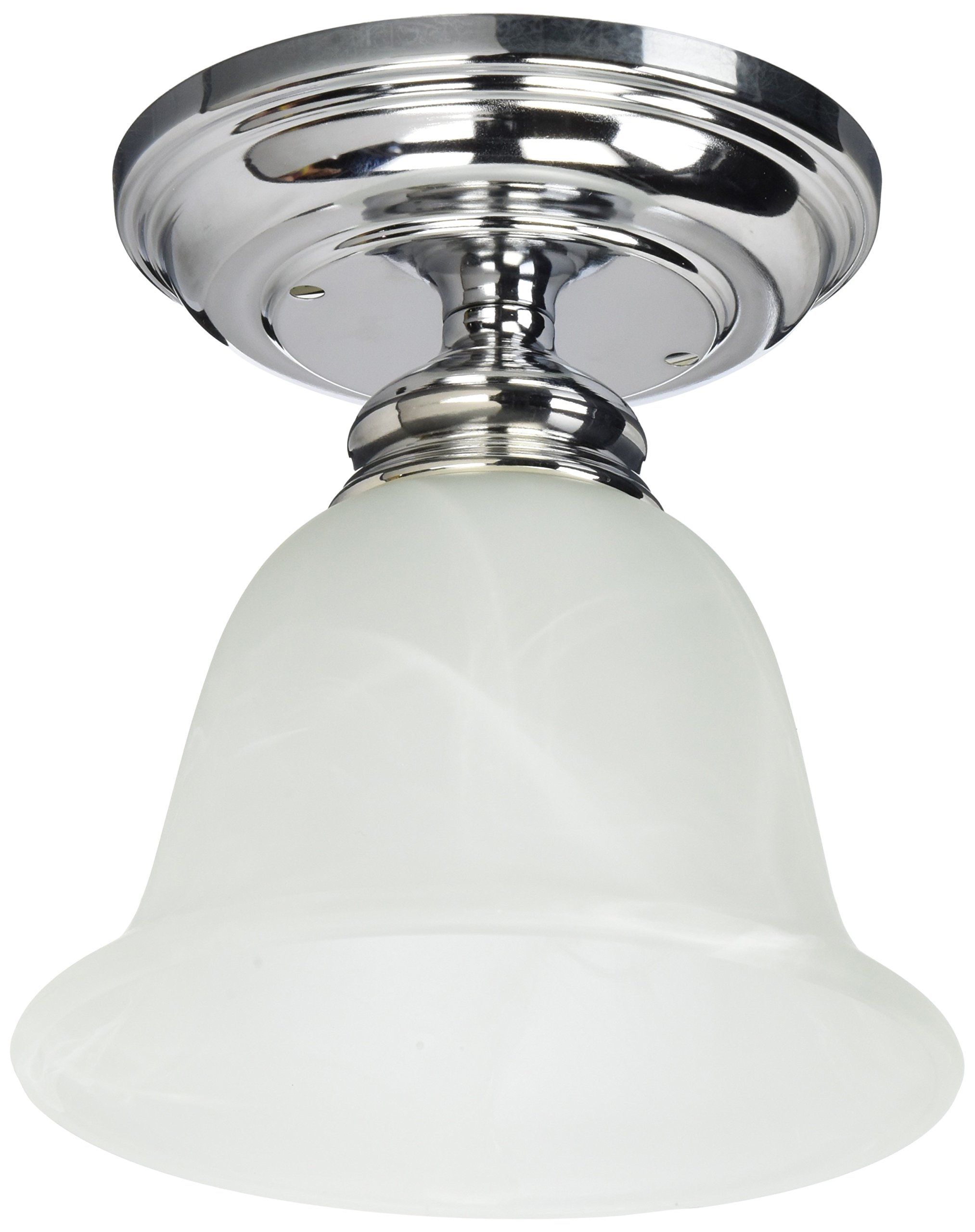 Livex Lighting 1350-05 Essex Ceiling Mount
