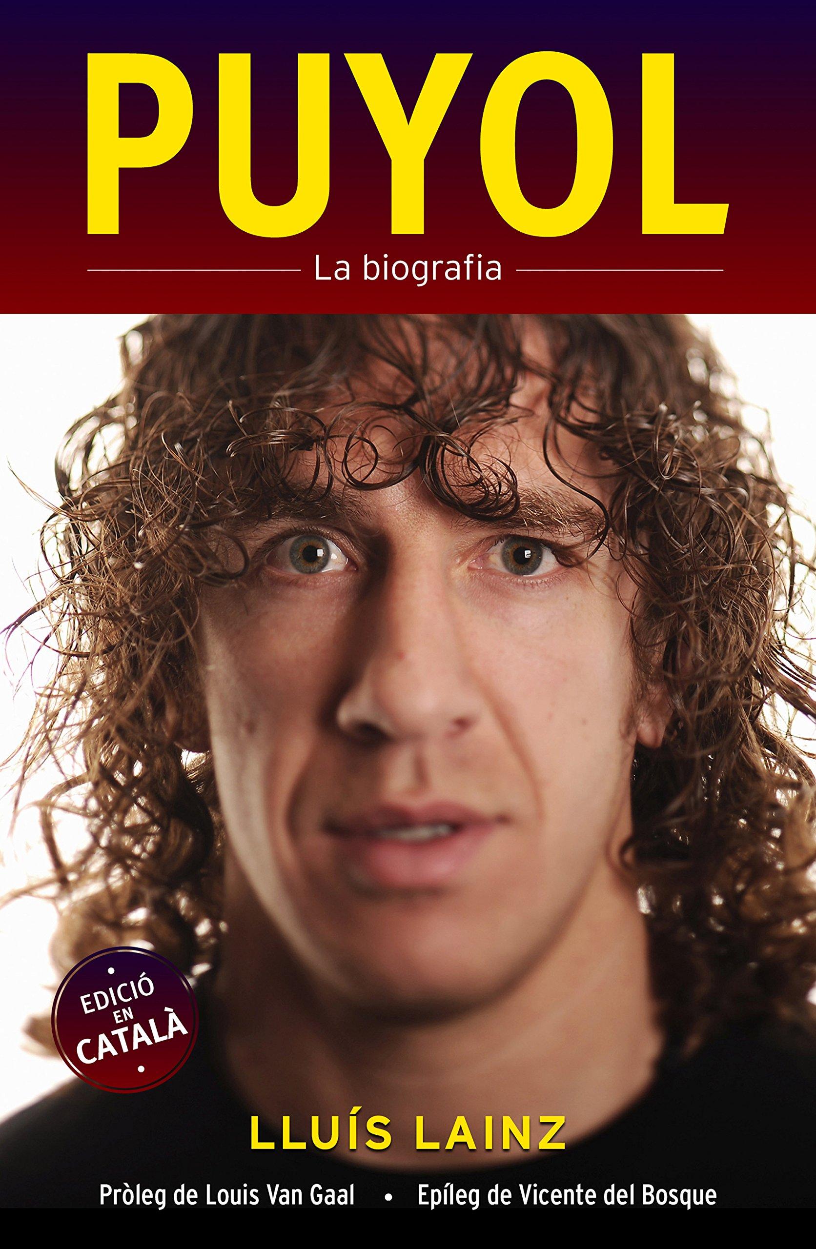 Puyol. La biografia (Deportes (corner)) (Catalan Edition)