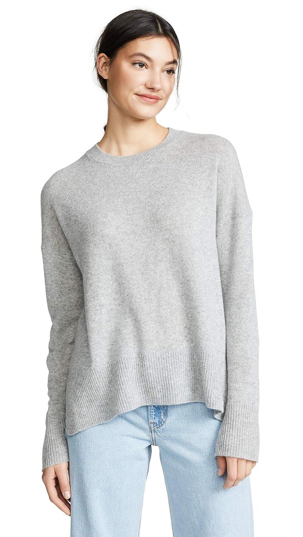 Theory Womens Karenia Longsleeve Sweater