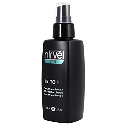 Nirvel Care Serum 15 To 1 Multiaccion 150ml