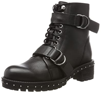 Low Price For Sale Marketable Cheap Price Womens Bx 1417 Bnew-Falkox Ankle Riding Boots Bronx Buy Cheap Visit New Discount Fashionable BTsla