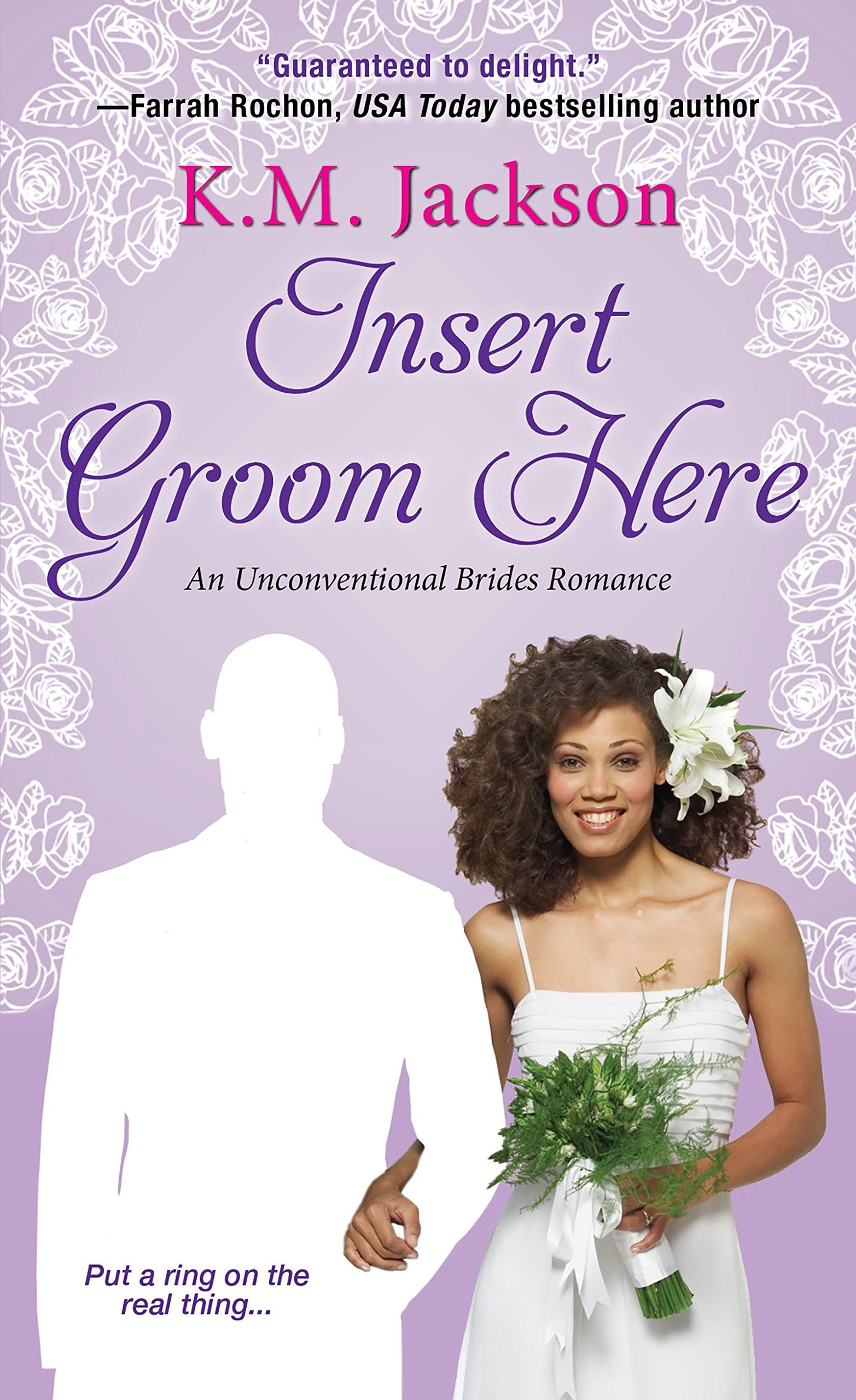 Download Insert Groom Here (Unconventional Brides Romance) ebook