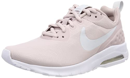 cheaper a87dc 200b4 Amazon.com  Nike Air Max Motion LW SE Women Sneakers Particle RosePurple  PlatinumSummit White (6.5, Particle RosePure Platinum-Summit White)   Road ...
