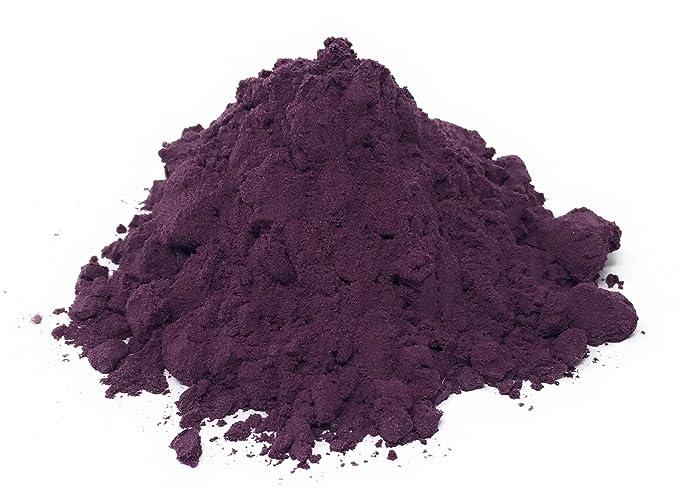 Amazon Com Black Goji Berry Powder 100 Natural And Organic