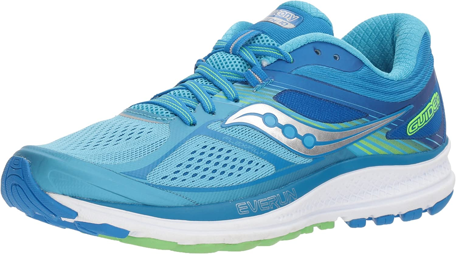 Saucony Women s Guide 10 Running Shoe