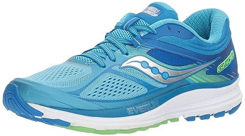 Saucony Women s Guide 10 Running Shoes  Saucony  Amazon.ca  Shoes ... 8df2e53e9e9a