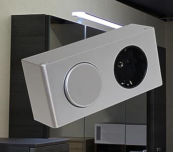 Kombi Box 230v Mit Schalter Steckdose Energiestation Art 4188