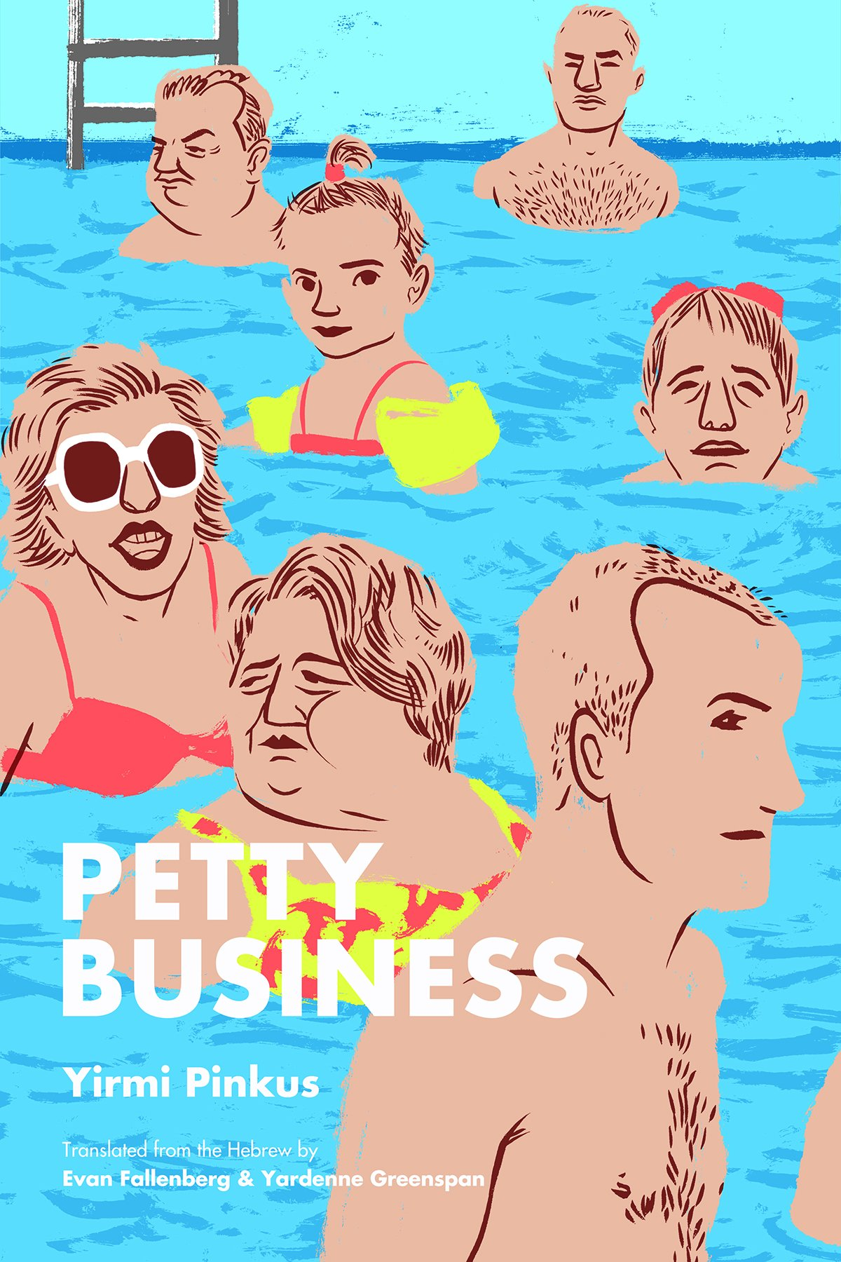 Download Petty Business (Judaic Traditions in Literature, Music, and Art) pdf