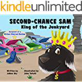 Second-Chance Sam, King of the Junkyard