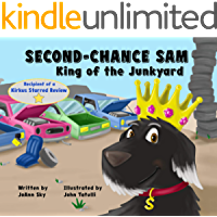 Second-Chance Sam, King of the Junkyard