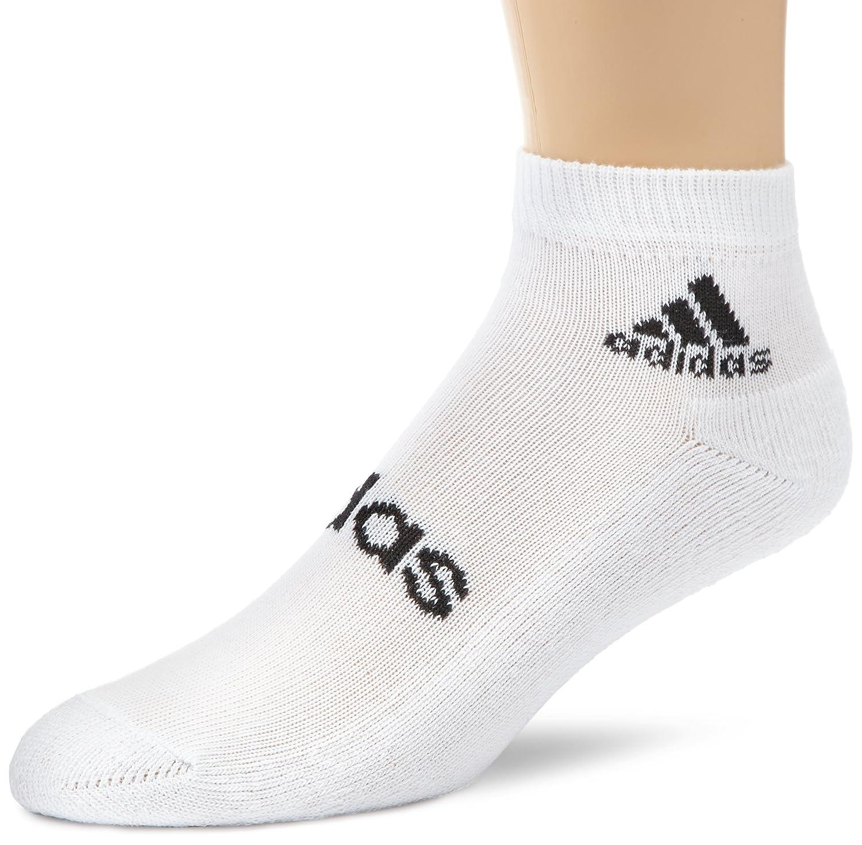 Adidas - Calcetines, tamañ o 3942, color blanco/negro tamaño 3942 Z11472