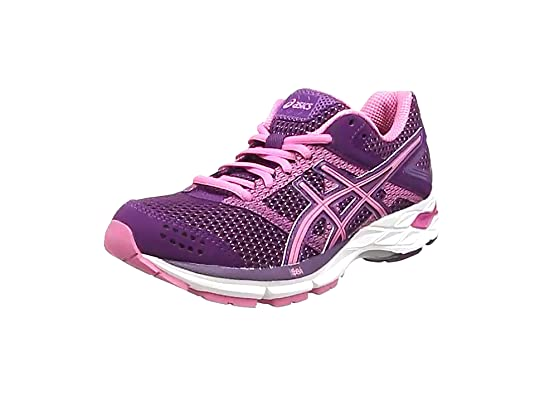 ASICS - Gel-Phoenix 7, Zapatillas de Running Mujer, Morado ...