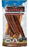 Loving Pets Pure Buffalo 6-Inch Bully Stick
