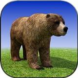 Bear Simulator Madness 3D