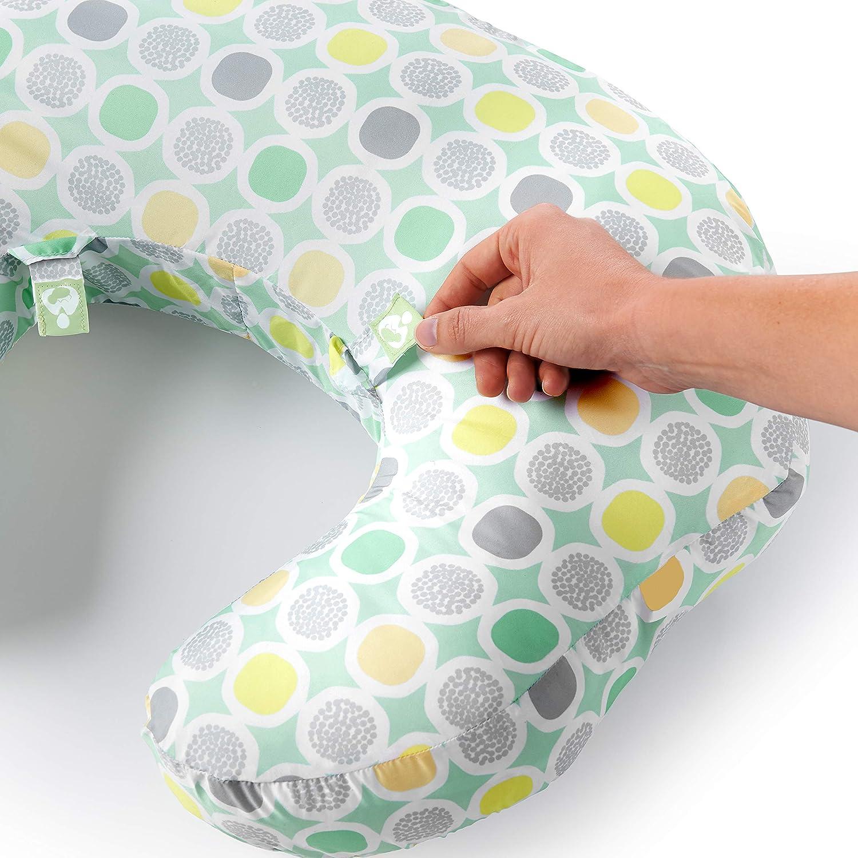 Ingenuity Plenti Breastfeeding Nursing Pillow//Cushion Baby//Newborn//Infant