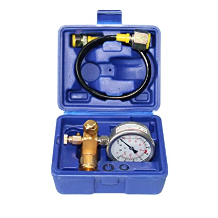 XZT Jy03 Nitrogen Gas Charging Device for Soosan furukawa Hydraulic Breaker  Hammer