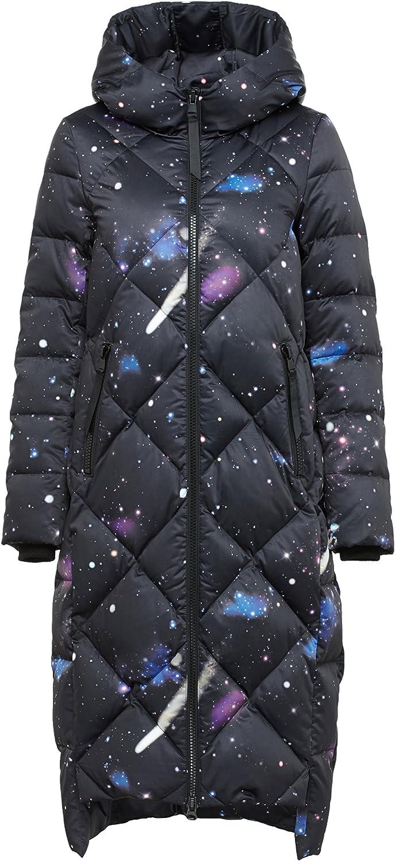 BOSIDENG Manteau matelass/é matelass/é en Forme de Losange Parfait pour Les Jours froids Confortable et Protecteur