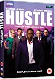 Hustle - Complete BBC Series 8 [DVD] [2012]