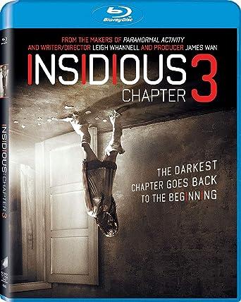 insidious 3 streaming vf