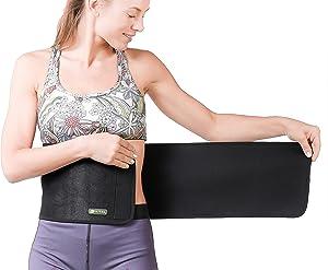 Sweepstakes: SENTEQ Waist Trimmer for Women - Sweat...
