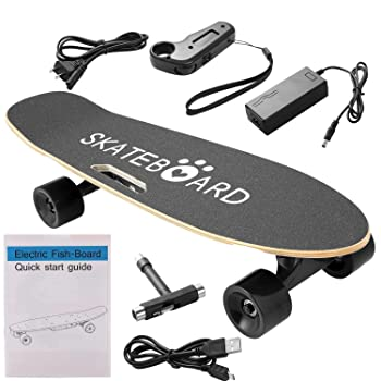Kaluo Electric Skateboard
