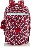 Kipling School Backpack College Multicolour (Drop Print) K13612B44