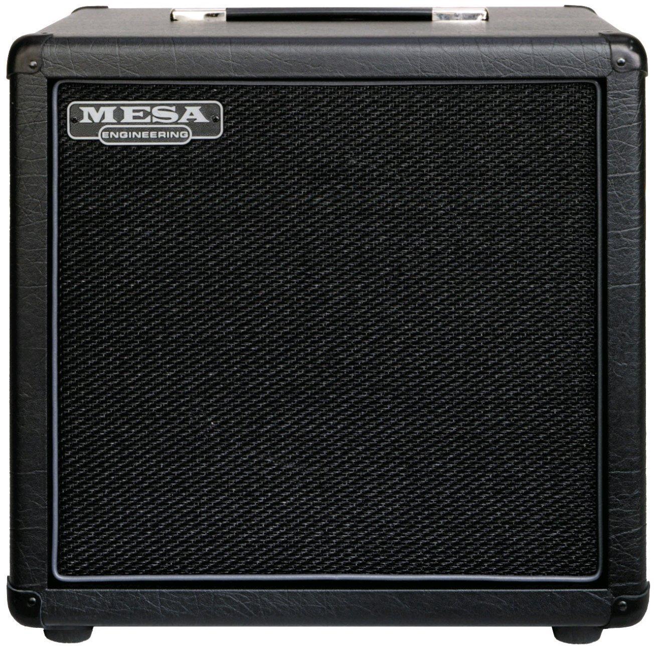 Mesa Boogie 1 x 12 recto Cabinet 60 W: Amazon.es: Instrumentos ...
