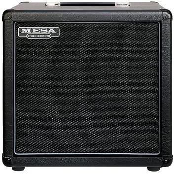 Mesa Boogie 1 x 12 recto Cabinet 60 W