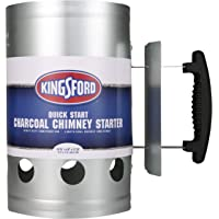 Kingsford Quick Start Charcoal Chimney Starter (BBP0466)