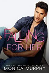 Falling For Her: A High School Enemies to Lovers Romance (The Callahans) Kindle Edition