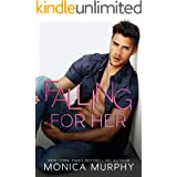 Falling For Her: A High School Enemies to Lovers Romance (The Callahans)
