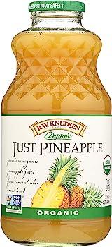 RW Knudsen Organic Pineapple Juice