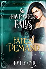 Fate's Demand (Havenwood Falls Book 28) Kindle Edition