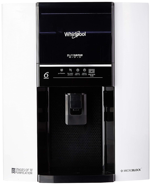 Whirlpool Water Purifier