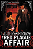 The Red Plague Affair (Bannon & Clare Book 2)