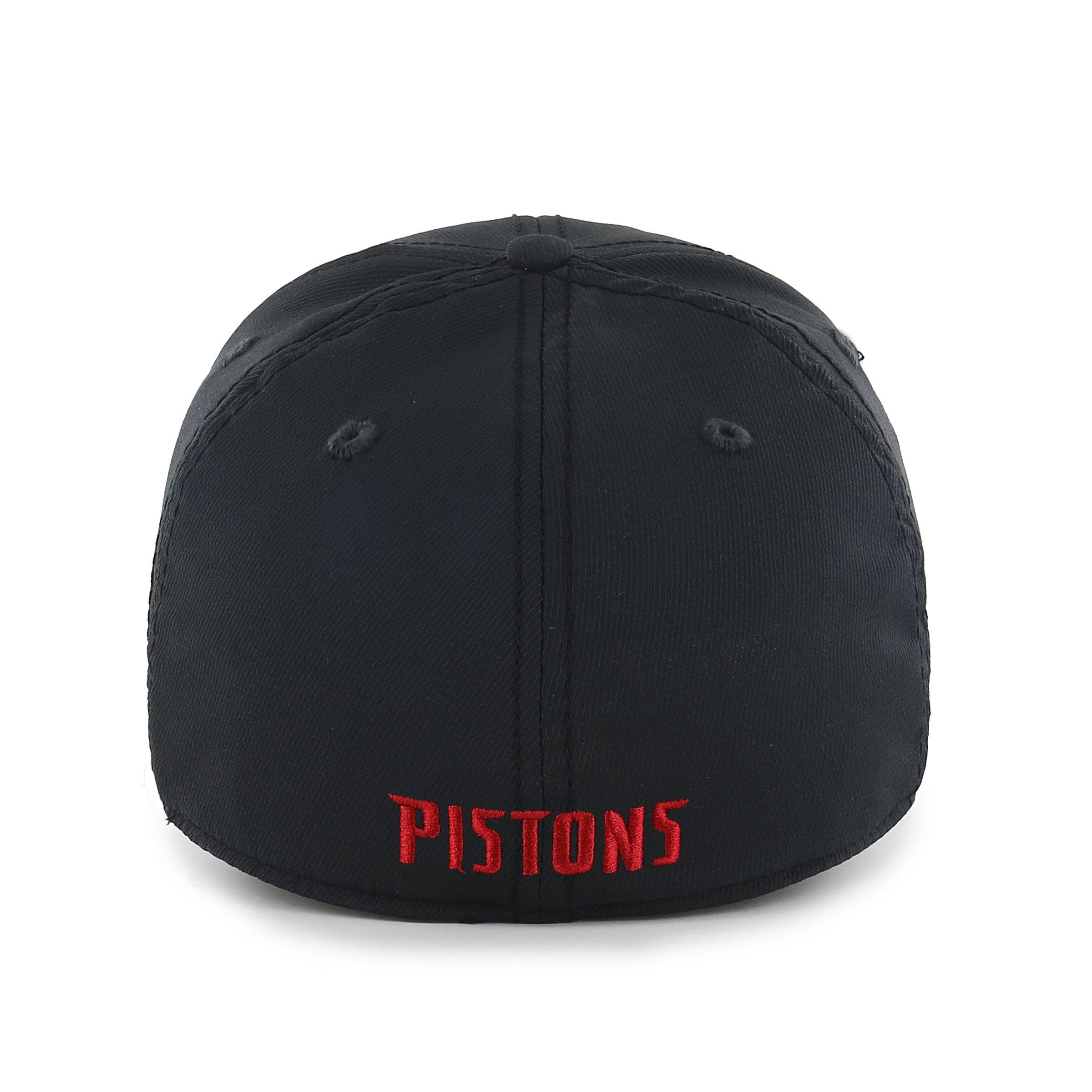 official photos f9c7b 668f8 Amazon.com  OTS  Detroit Pistons