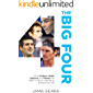 The Big Four: What Federer, Nadal, Djokovic, and Murray can teach us about creating an extraordinary life. (Sports Self Development)