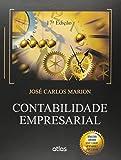 Contabilidade Empresarial (Livro-Texto)