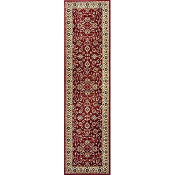 Amazon Com Large Area Rug Oriental Carpet 2x8 Runner Rugs