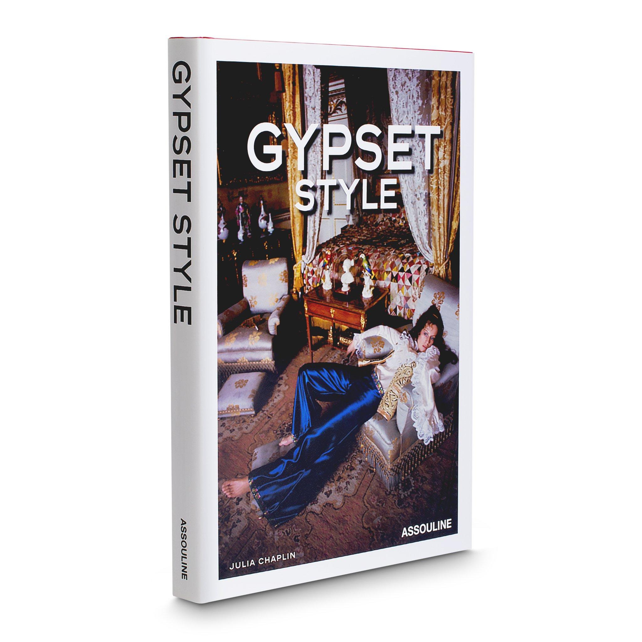 Gypset Style: Jet Set + Gypsy = Gypset (Icons)
