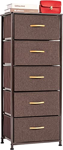 WAYTRIM Vertical Dresser Storage Tower