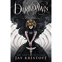 Darkdawn: Book Three of the Nevernight Chronicle (English Edition)