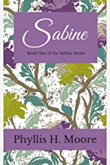 Sabine: Book One of the Sabine Series Kindle Edition