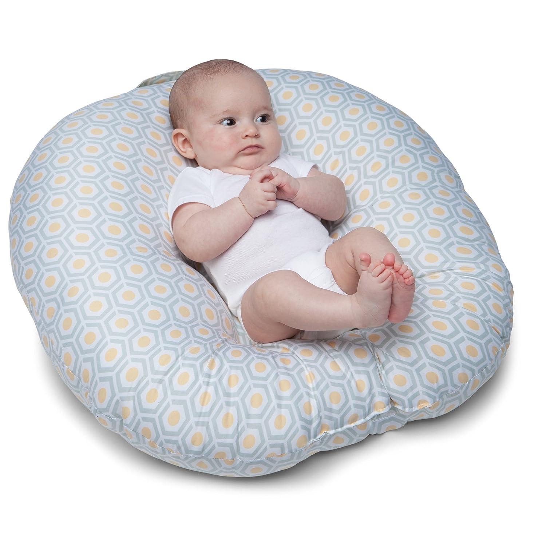 buy boppy newborn lounger geo online at low prices in india  - buy boppy newborn lounger geo online at low prices in india  amazonin