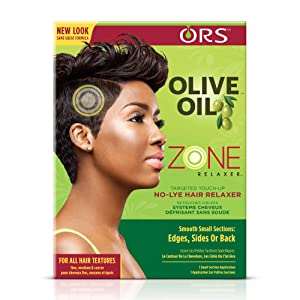 ORS Olive Oil Zone Relaxer Kit (Pack of 1)