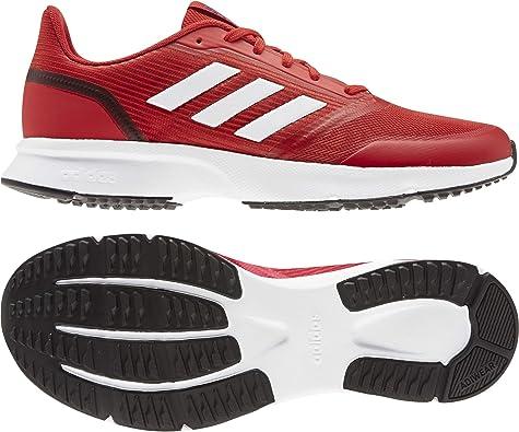 adidas Nova Flow, Zapatillas Running Hombre: Amazon.es: Zapatos y complementos