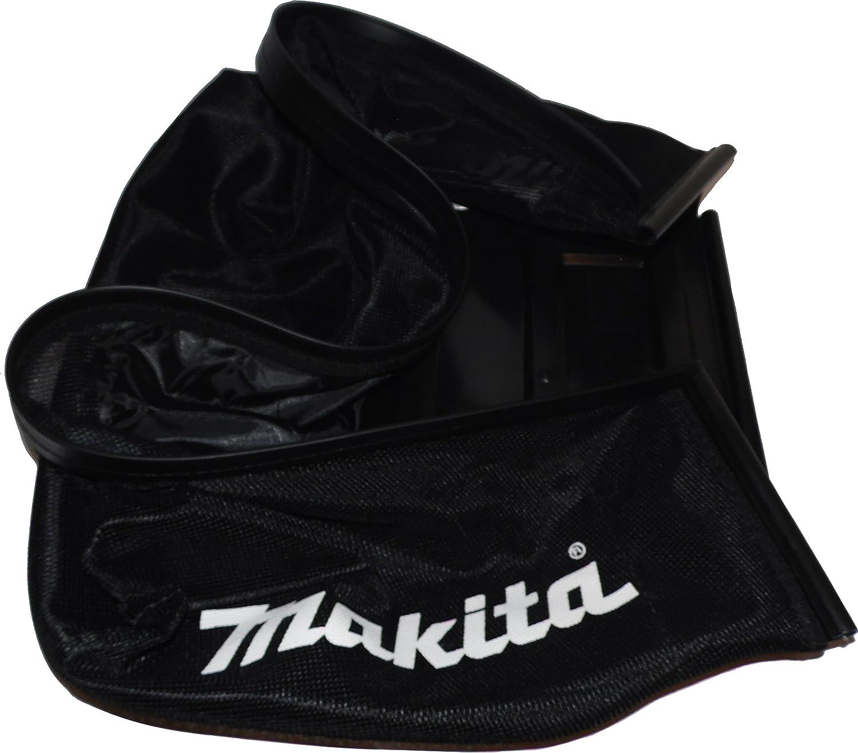 Makita 671001418 - Recipiente para cortacésped de gasolina PLM4611 ...